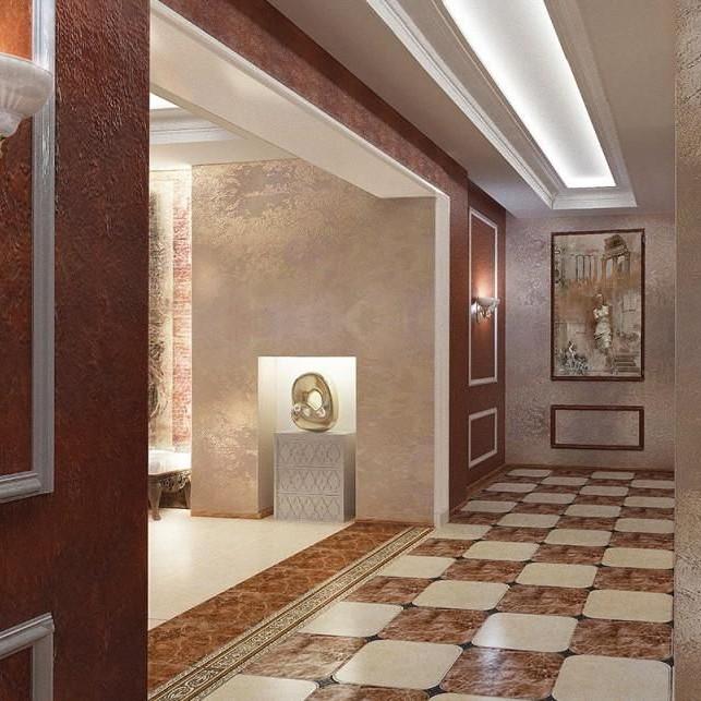 ЖК ArtStudio, отделка, квартиры с отделкой, квартиры, комната, описание, холл, новостройка, фасад, дом