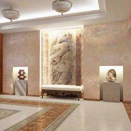 ЖК ArtStudio, помещения с отделкой